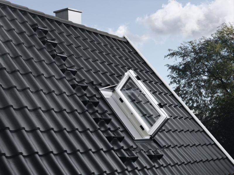 Finestra per uscita tetto VELUX 2