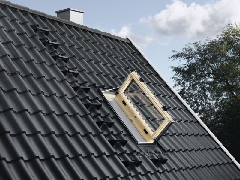 Finestra per uscita tetto VELUX 3