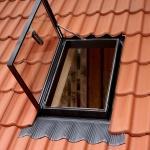 Finestra per uscita tetto VELUX