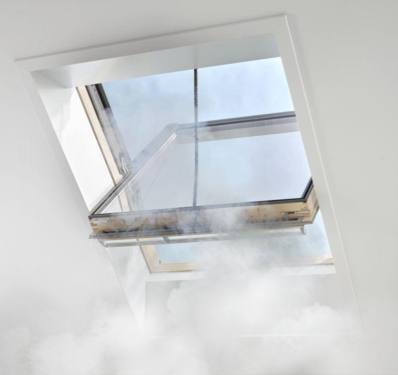 Finestre per tetti VELUX con funzioni speciali 2