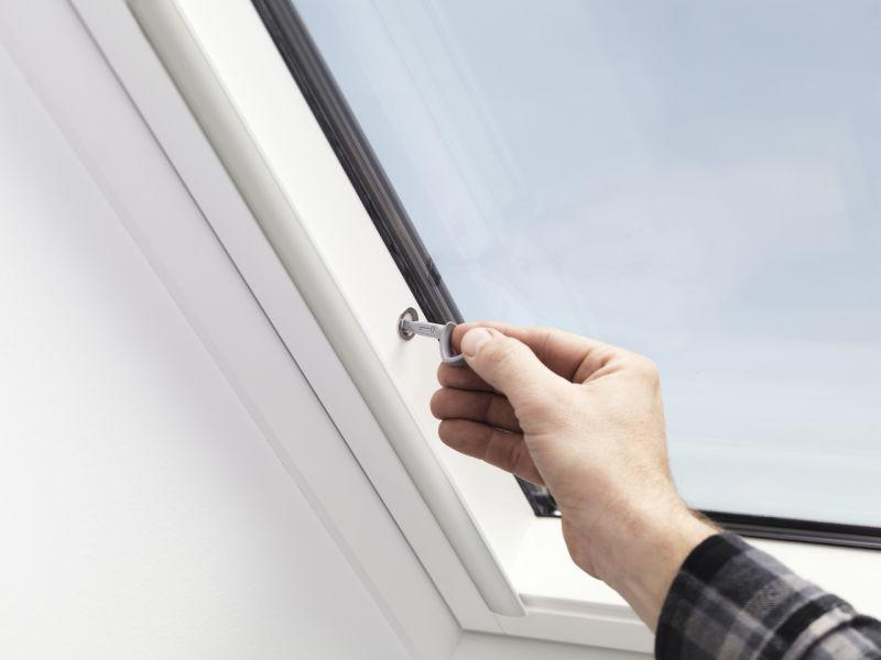 Finestre per tetti VELUX con funzioni speciali 3