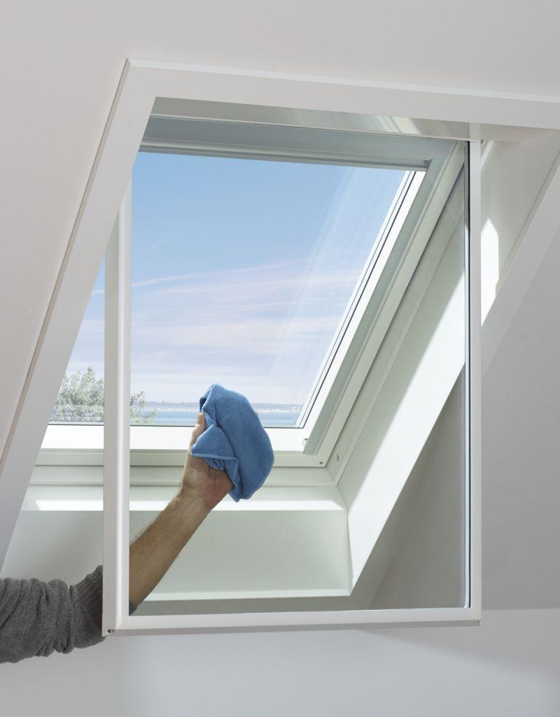 Finestre per tetti VELUX con funzioni speciali 5
