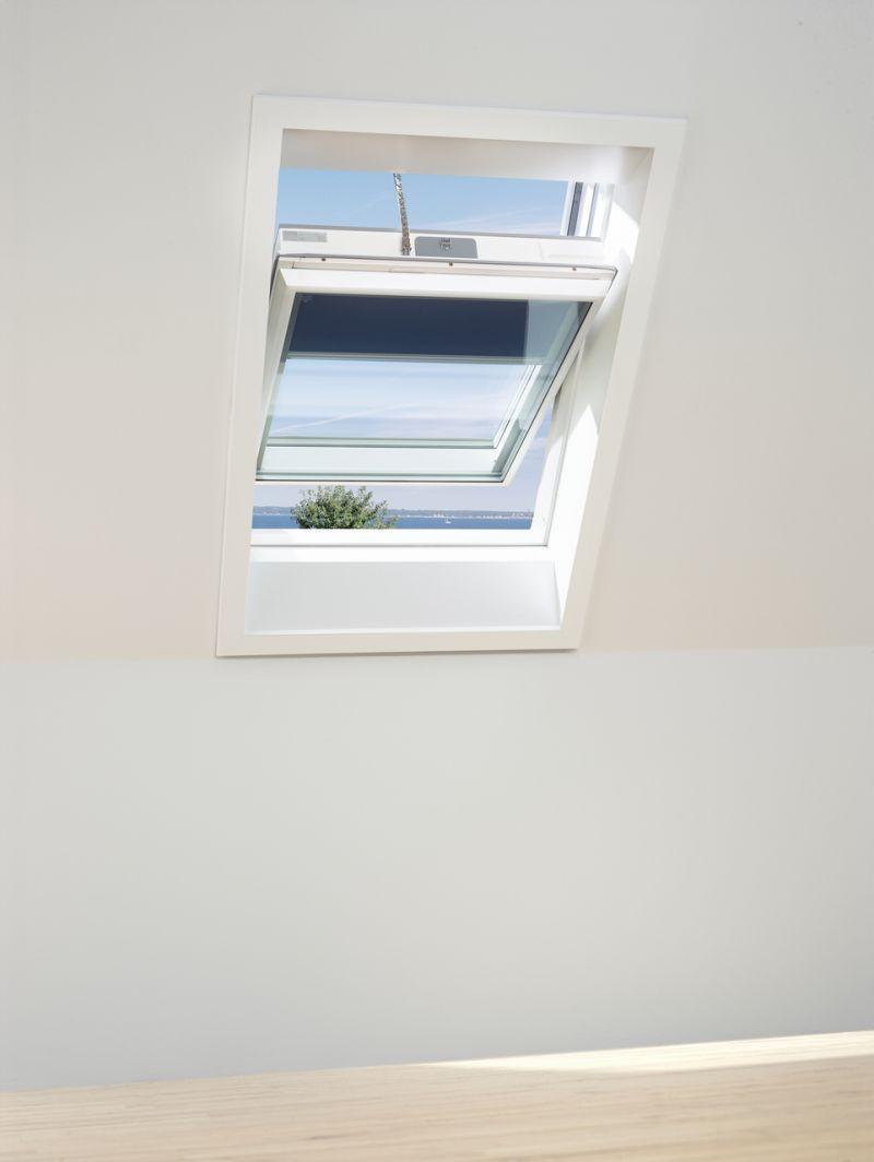 Finestre per tetti VELUX con funzioni speciali 6