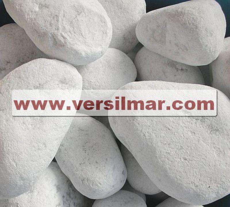 Ciottoli di Bianco Carrara mm. 60-100 1