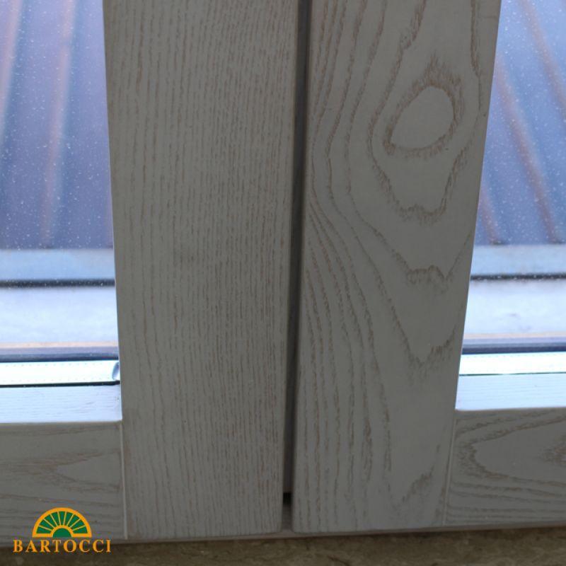 Finestre di legno-alluminio su misura , Sinthesi 2