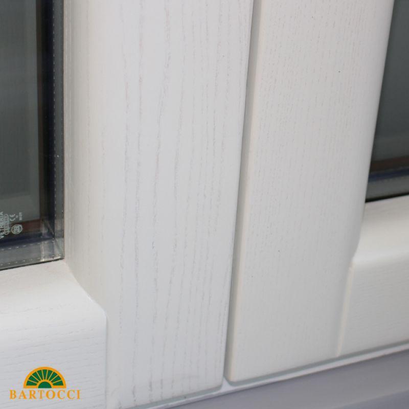 Finestre di legno-alluminio su misura , Sinthesi 4