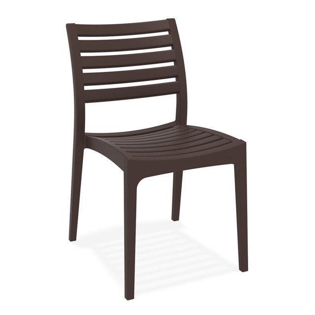 Mora: sedia da giardino 1