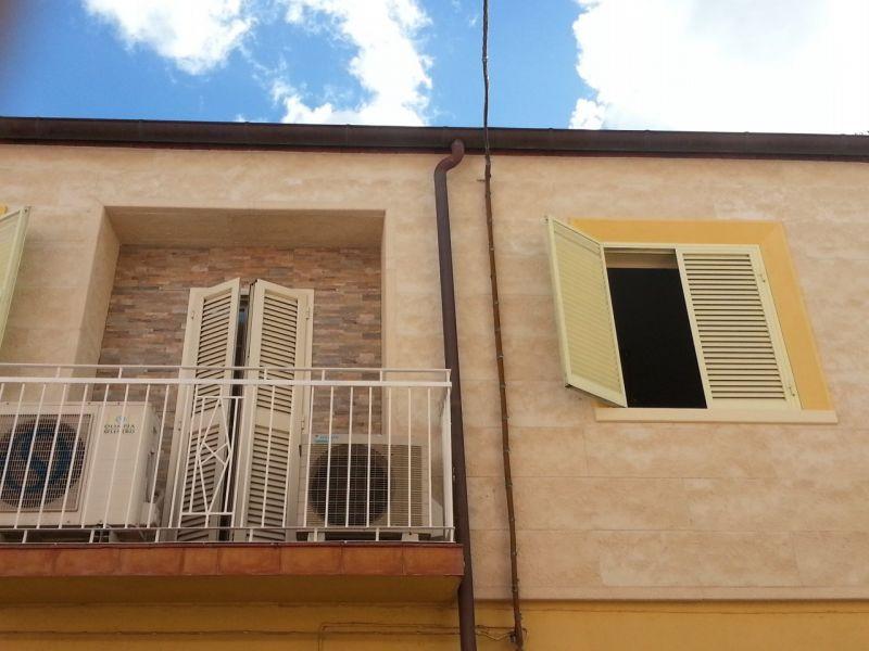 Davanzale termico isolante copri soglia finestra isolamento 9