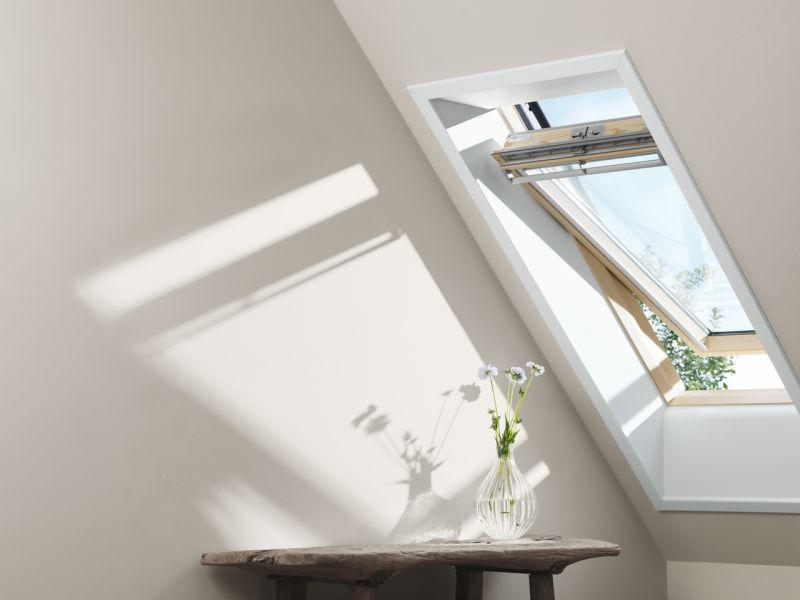 Finestra per tetti VELUX a bilico manuale 4