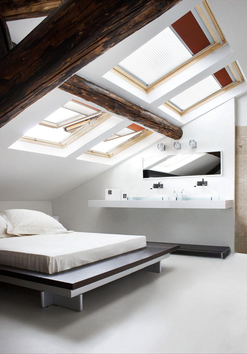 Tende combinate VELUX 2