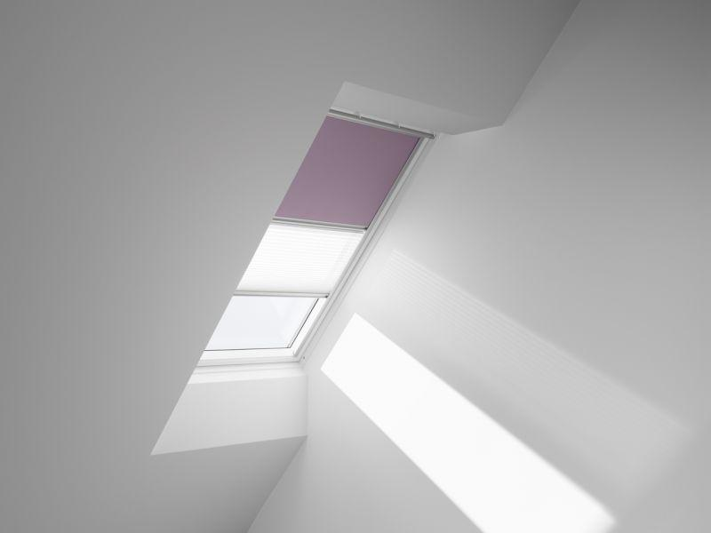 Tende combinate VELUX 4