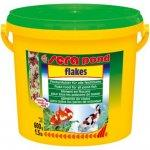 Sera pond flakes lt 3 8