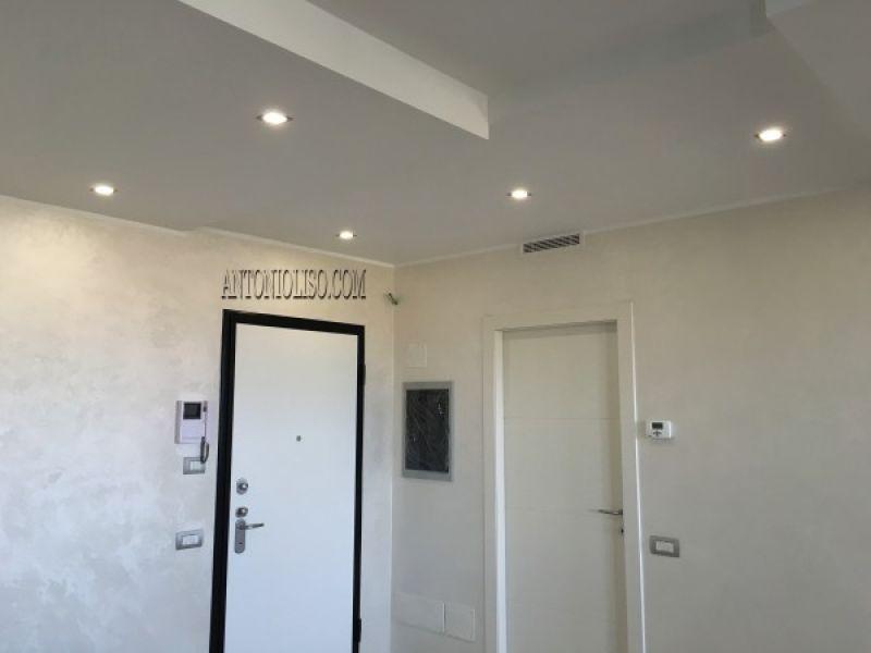 Prezzo parete cartongesso milano prezzo parete - Costi parete cartongesso ...