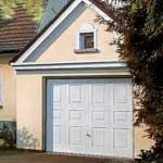 Porta basculante - 3441