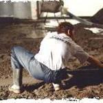 Massetto cementizio-idraulico