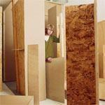 Montaggio mobili