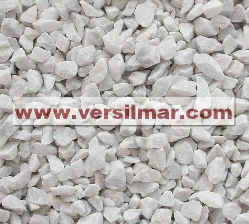 Granulato di Bianco Carrara mm. 9-12 1