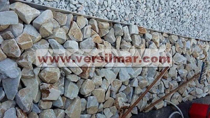 Granulato di Bianco Carrara mm. 9-12 4