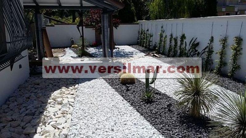 Granulato di Bianco Carrara mm. 9-12 6