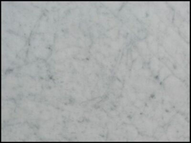 Marmo bianco carrara venatino 1