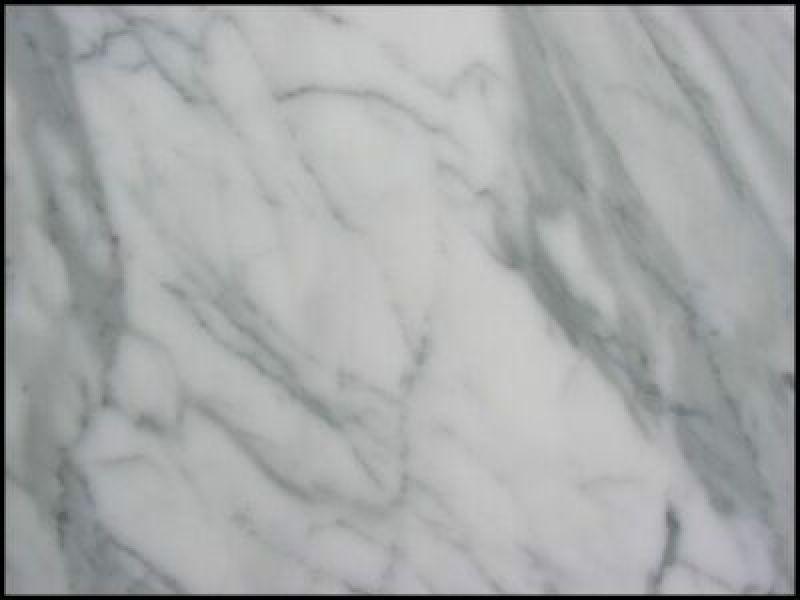 Marmo bianco carrara venatino 2