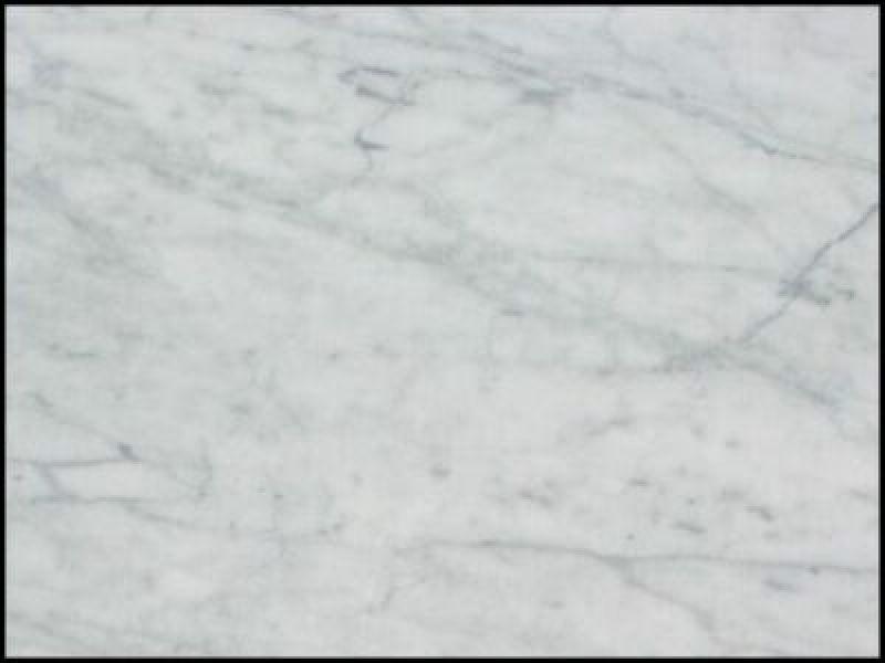 Lavandino in marmo massello Carrara 1