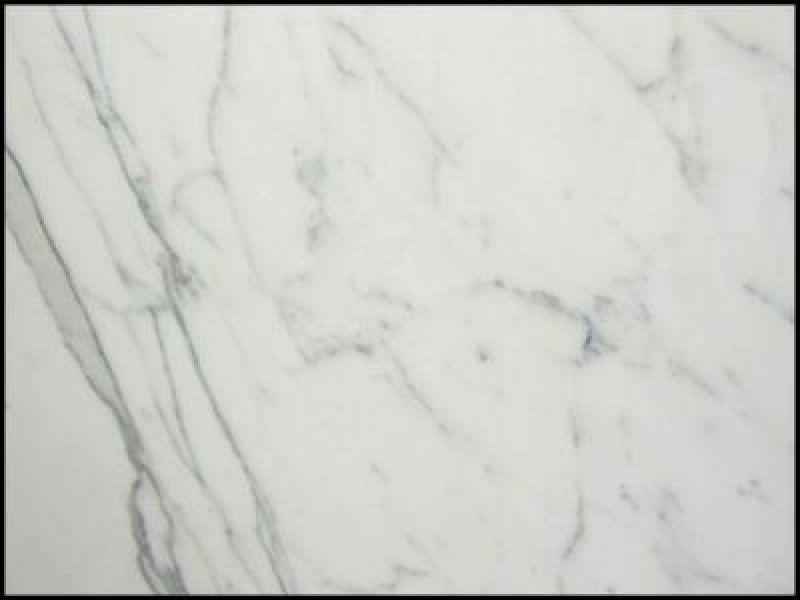 Lavandino in marmo massello Carrara 5