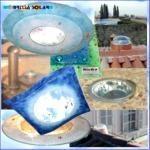 Impianto luce e ventilazione