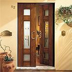 Prezzo: Porte blindate vetrate a due ante - Prezzo porte ...