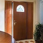 Porte blindate da esterno a doppia anta - Porte blindate per esterno prezzi ...