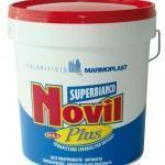 Idropittura novil plus
