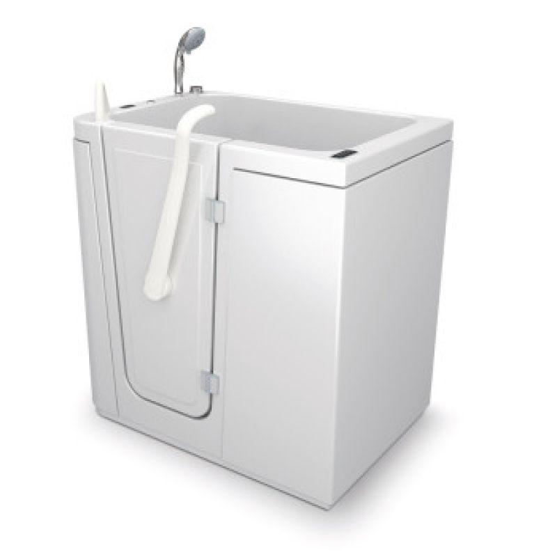 Prezzo vasca con sportello tonga per disabili e anziani - Vasca da bagno con sportello prezzo ...