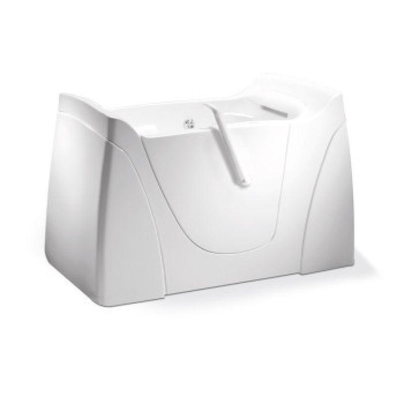 Prezzo vasca antigua con sportello per anziani e disabili - Vasca da bagno con sportello prezzo ...