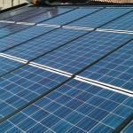 Impianti fotovoltaici per tetti inclinati