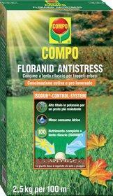 Compo fertilizzante floranid antistress kg 2 5 1