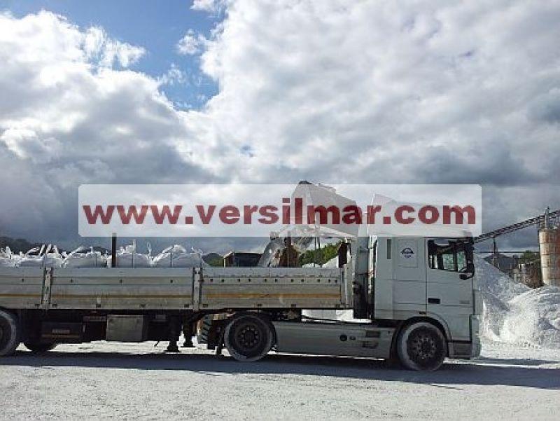 Ciottoli di Bianco Carrara mm. 250-400 3