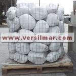 Ciottoli di Bianco Carrara mm. 250-400