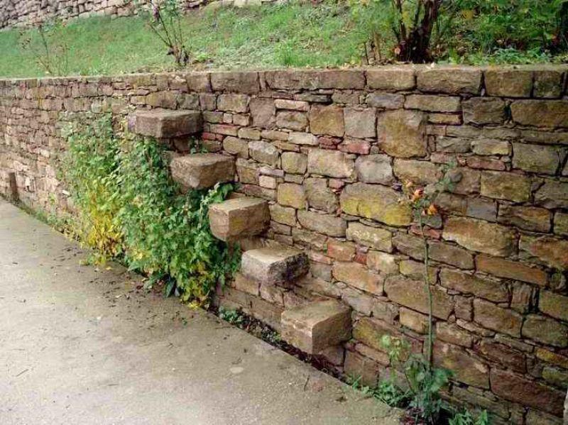 Gradini in pietra di luserna Alessandria 5