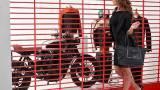 Thumbnail Serrande avvolgibili per negozi - 40325 1