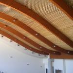 Tetti e coperture in legno