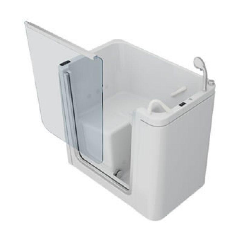 Vasca ITACA con porta laterale per anziani e disabili 3