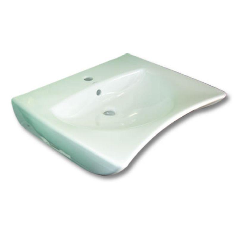 Lavabo ergonomico per bagno disabili e anziani 1