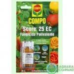 Compo score 25 ec fungicida
