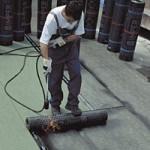 Impermeabilizzazione coperture e terrazzi
