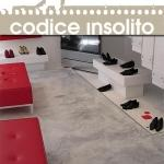 Resina decorativa pavimenti e rivestimenti