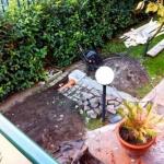 Pavimenti in betonella per esterni Roma e dintorni