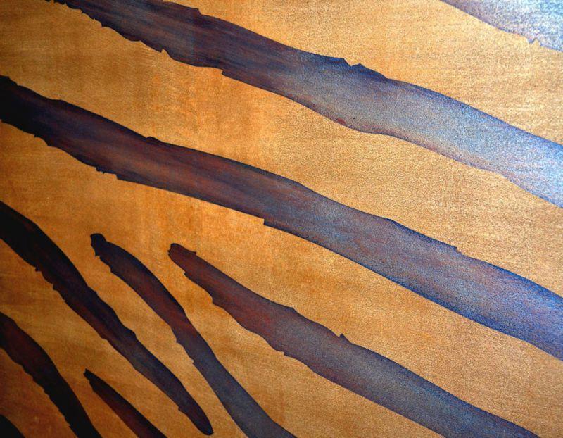 Scale in resina spatolata, gradini in resina Milano 5