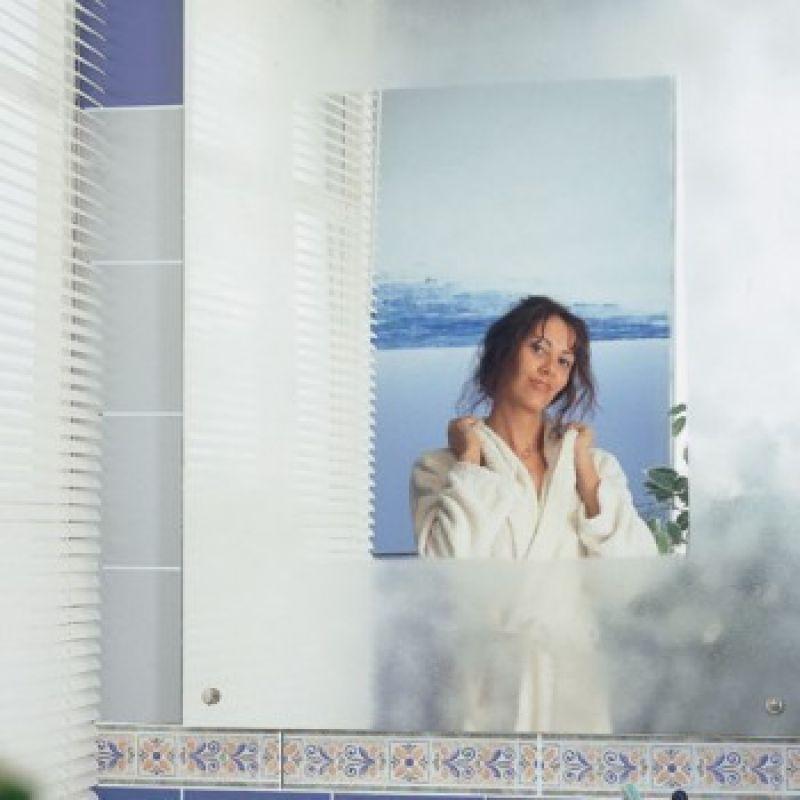 Specchio basculante antinfortunistico 2