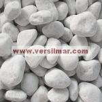 Ciottoli di Bianco Carrara mm. 25-40