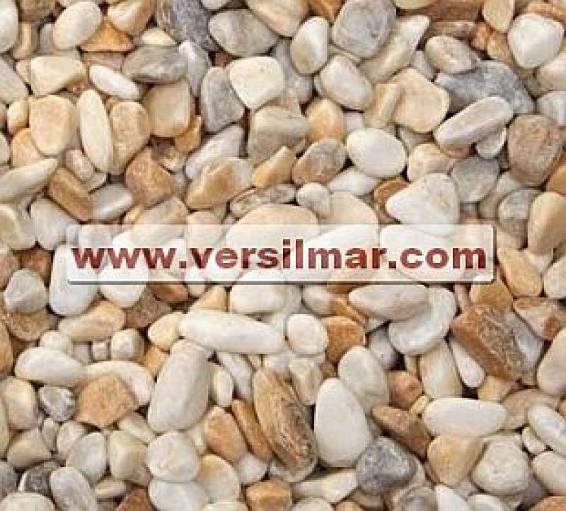 Ciottoli giallo siena mm. 25-40 1